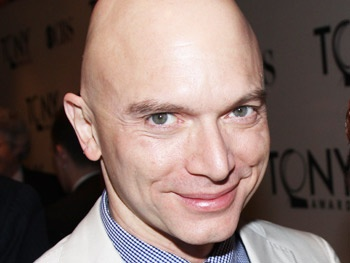 Evita's Michael Cerveris to Headline Bye Bye Hurricane Benefit Concert