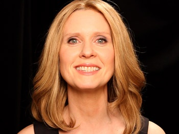Secrets of the Tony Nominees! What is Wit Star Cynthia Nixon's Favorite Piece of Advice?