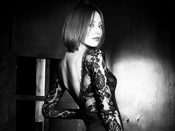 Japanese Star Ryoko Yonekura Set For Broadway Debut in Chicago as Roxie Hart