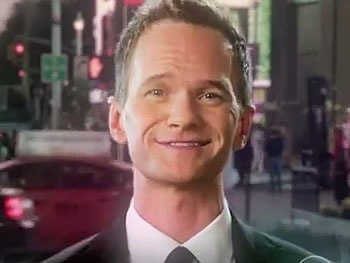 Yo, Tony! Watch Host Neil Patrick Harris Get Silly in New Tony Awards TV Promos