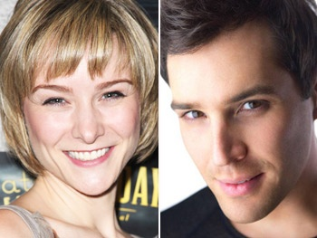 Jill Paice and Ryan Silverman to Star in Broadway's Rebecca