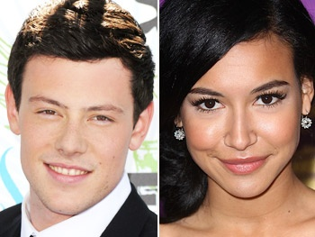 Cory Monteith, Naya Rivera and Winner Samuel Larsen Join Second Season of The Glee Project