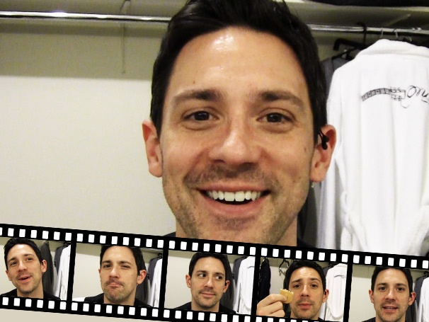 Guitar Hero: Backstage at Once With Steve Kazee, Episode 7: A Fan-Centric Finale
