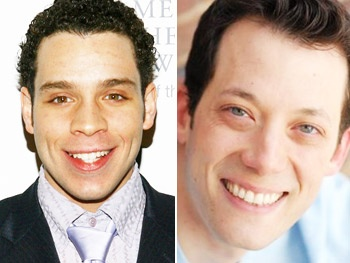Robin De Jesus and John Tartaglia Set For Aladdin at St. Louis' Muny