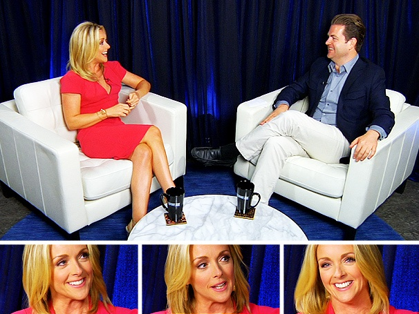 Tony-Winning Stage and TV Star Jane Krakowski on 30 Rock & More