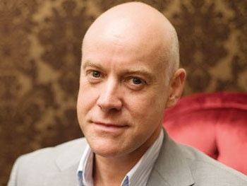 Australian Actor Anthony Warlow to Play Daddy Warbucks in Annie