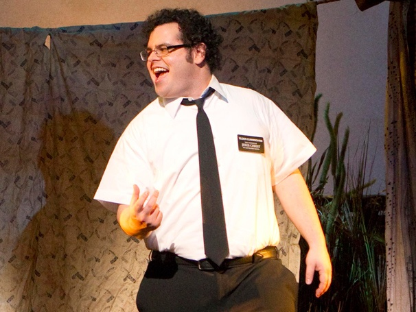 Josh Gad Sets Departure Date from The Book of Mormon