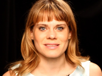 Tony Nominee Secrets! Who Makes Starcatcher's Celia Keenan-Bolger Starstruck?
