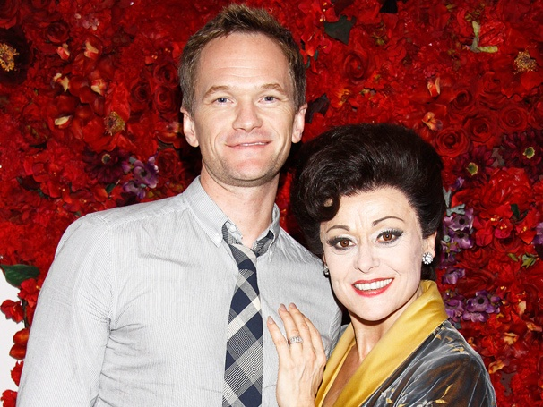 It's Tony Time at End of the Rainbow with Neil Patrick Harris, Katie Finneran & More
