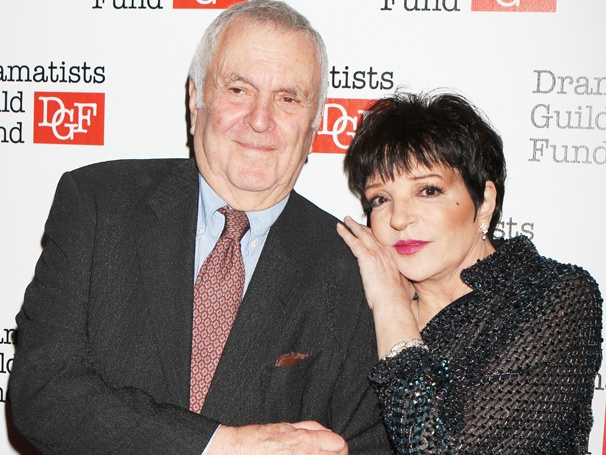 Liza Minnelli, Chita Rivera & More Honor John Kander at Dramatist Guild Fund's 50th Anniversary Gala