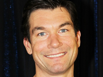 Jerry O'Connell to Star as Herman Munster in NBC's Mockingbird Lane Pilot