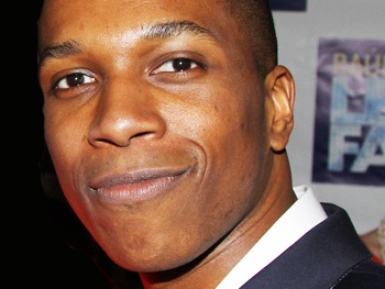 Leap of Faith's Leslie Odom Jr. and Porgy and Bess' Lisa Nicole Wilkerson Win 2012 Astaire Awards