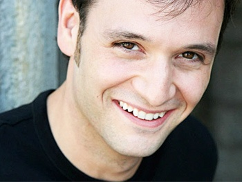 Broadway Alum Drew Sarich Set for Rocky Musical in Germany