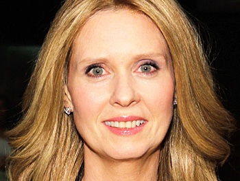 Tony Winner Cynthia Nixon to Play Emily Dickinson in Upcoming Bio Film