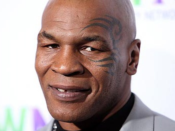 Mike Tyson Wants to 'Dance and Sing' on Broadway