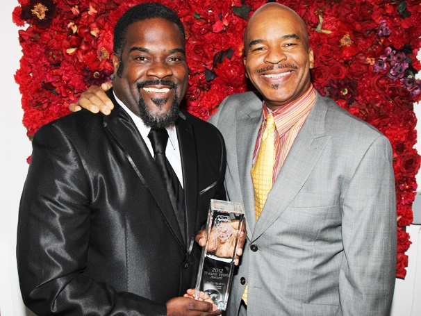Phillip Boykin, Jeremy Jordan, Finn Wittrock & More Celebrate the 2012 Theatre World Awards