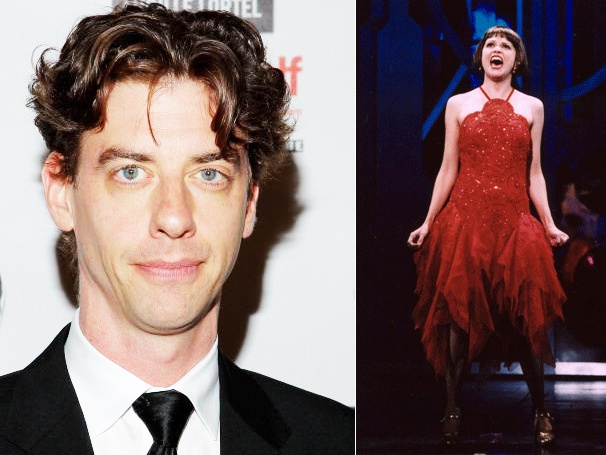 Peter and the Starcatcher's Christian Borle Names Sutton Foster the 'Most Amazing' Performer Ever