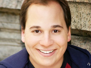 Jared Gertner Replaces Josh Gad  in Broadway's The Book of Mormon