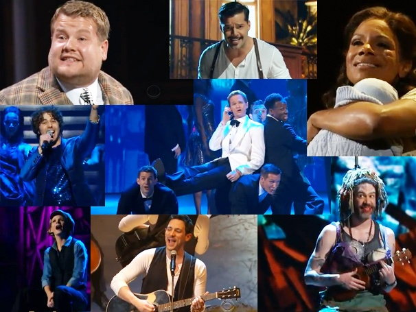 Tony Awards Poll: Which Live Performance Was Your Favorite?