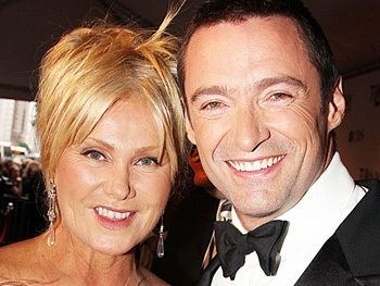 Hugh Jackman on the 'Risky' Filming of Les Miserables and His Tony Night 'Miracle'