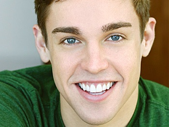 Nic Rouleau Replaces Andrew Rannells in The Book of Mormon