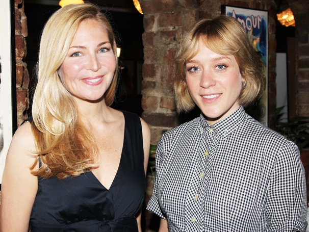 Chloe Sevigny, Jennifer Westfeldt & More Kick Off New York Stage and Film's 2012 Season
