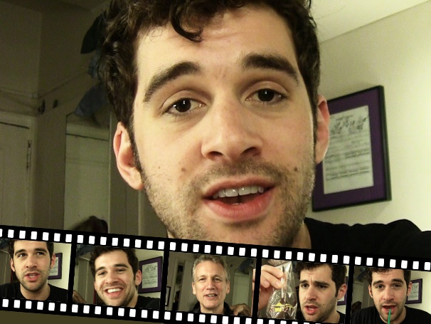 Boys Life: Backstage at Peter and the Starcatcher with Adam Chanler-Berat Episode 8: Parting Words 