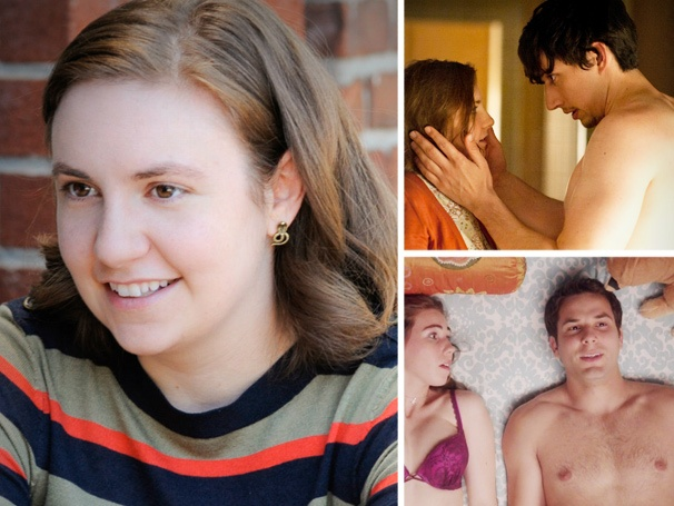 Sexy Stage Stars Onscreen: Lena Dunham Explains Why HBOs Girls Love Broadway Boys