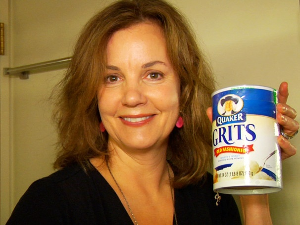 Cheers! Cocktails, Candles & Grits Keep Margaret Colin Feeling 'Fabulous' Backstage at The Columnist