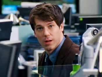 Get a Sneak Peek of John Gallagher Jr., Alison Pill & Thomas Sadoski in Aaron Sorkin's New HBO Drama The Newsroom