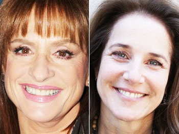 David Mamet's The Anarchist, Starring Patti LuPone and Debra Winger, Will Now Play Golden Theatre