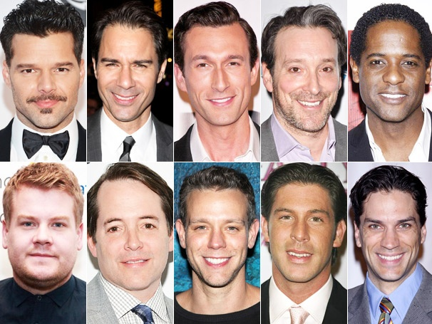 Weekend Poll: Which Real-Life Broadway Dad Do You Want to Spend Time with This Father's Day?