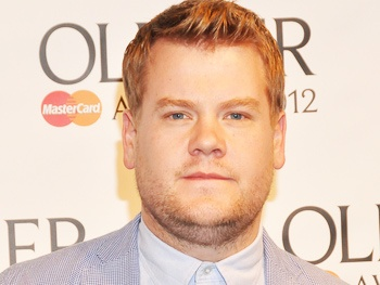 Tony Winner James Corden to Play Britains Got Talent Winner Paul Potts in Biopic 