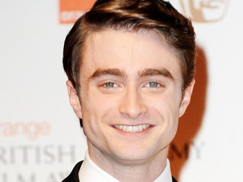 He Will Succeed! Daniel Radcliffe to Make His First Appearance at the Oscars