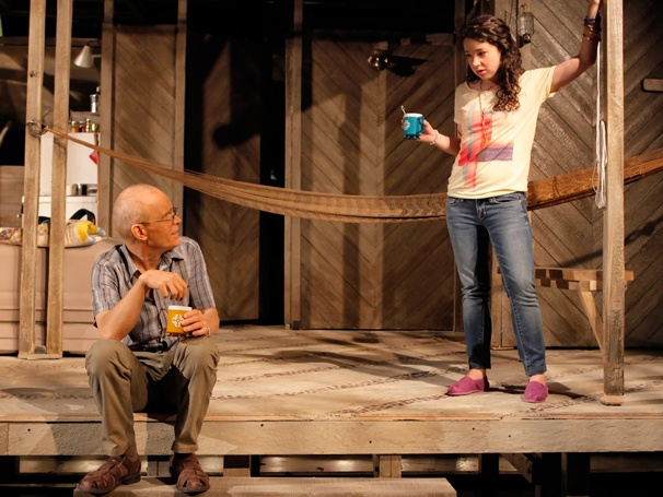 Lincoln Center Theater's Slowgirl Extends Again, Through August 5