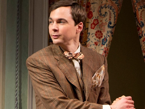 The Harvey Effect: Jim Parsons on How His 'Beyond Fun' Return to Broadway is Improving His Personal Life