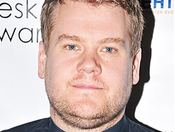 James Corden May Juggle a New London Play The Same Deep Water As Me and the Into the Woods Film