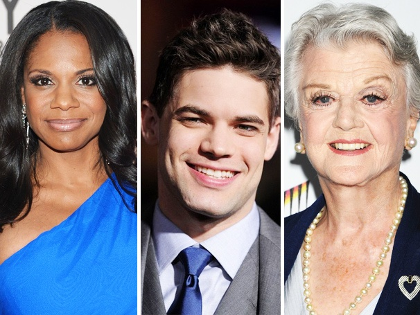 Jeremy Jordan, Audra McDonald, Angela Lansbury & More Join Bernadette Peters and Mary Tyler Moore for Broadway Barks!