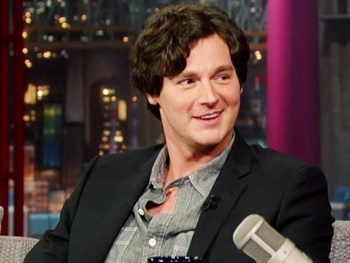 Abraham Lincoln's Benjamin Walker Recalls Bloody Bloody Lap Dancing Memories and His Ballerina Ambitions on the Late Show