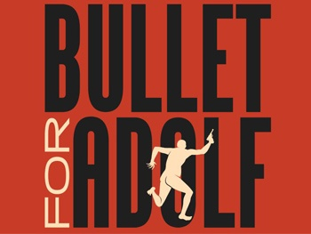 Guns Ablazing! Performances Begin for Woody Harrelson's Bullet For Adolf at New World Stages