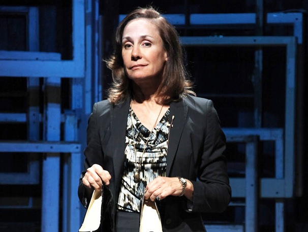 Broadway Run of The Other Place, Starring Laurie Metcalf, Added to MTC's Season