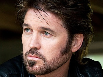 Country Music Star Billy Ray Cyrus Set For Broadway Debut as Billy Flynn in Chicago