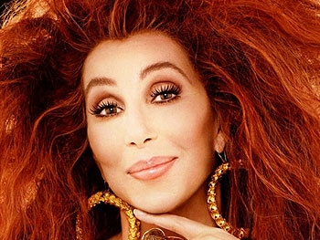Cher Announces Plans to Write and Star in a Broadway Musical About Her Life