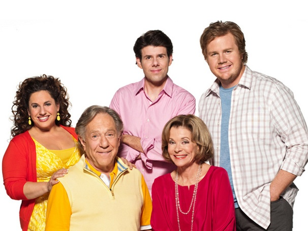 Retired At 35, Starring Marissa Jaret Winokur, Canceled After Two Seasons