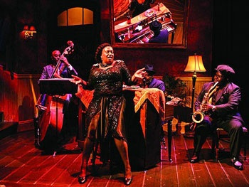 Closing Date Set For The Devils Music: The Life and Blues of Bessie Smith Off-Broadway