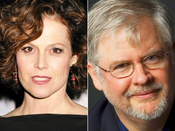Will Sigourney Weaver Star in Christopher Durang's New Play at Lincoln Center Theater?