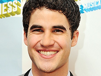 Darren Criss Tops AfterElton's Hot 100 List; Jonathan Groff, Zachary Quinto, Ricky Martin and Cheyenne Jackson Also Recognized