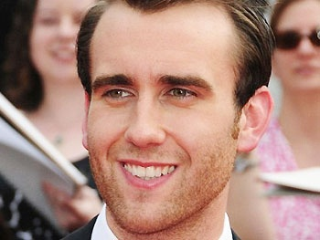 Harry Potter Star Matthew Lewis Set to Make West End Debut in Our Boys