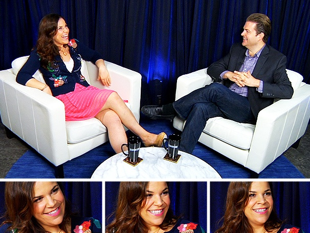 Dogfights Lindsay Mendez on Going From Chorus Belter to Leading Lady