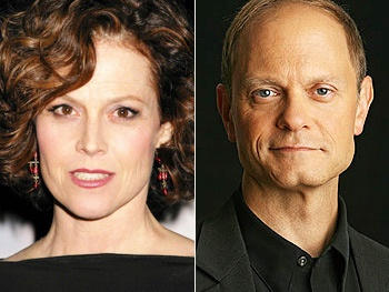 Vanya and Sonia and Masha and Spike, Starring Sigourney Weaver and David Hyde Pierce, Begins Performances